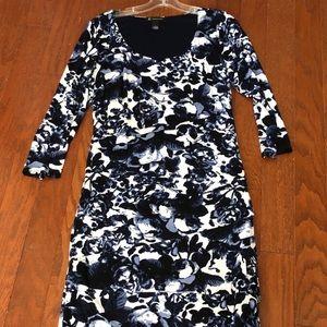 INC Dress size large